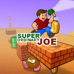 Super Ordinary Joe