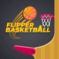 Flipper Basketball