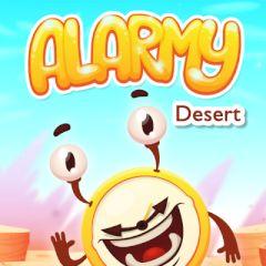 Alarmy 3 Desert
