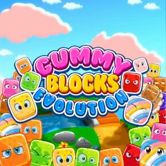 Gummy Block Evolution