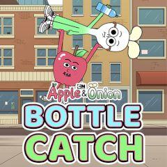 Apple & Onion Catch Bottle