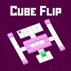 Cube Flip