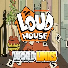 Loud House Word Links