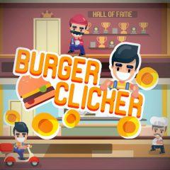 Burger Clicker
