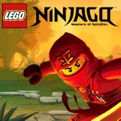 LEGO Ninjago Tournament of the Brave