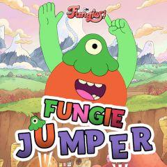 The Fungies Fungie Jumper
