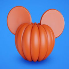 Mickey's Trick or Treats