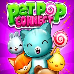 Pet Pop Connect
