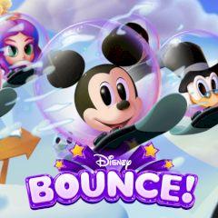Disney Bounce!