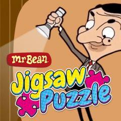 Mr Bean Jigsaw Puzzle