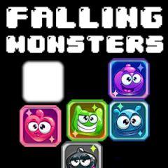 Falling Monsters