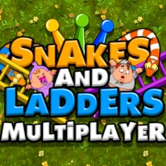 Snake & Ladders Multiplier