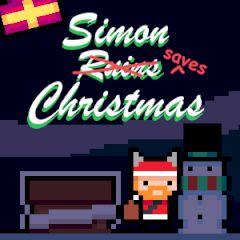 Simon Saves Christmas