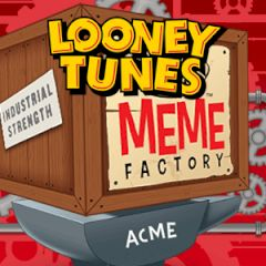 Looney Tunes Meme Factory