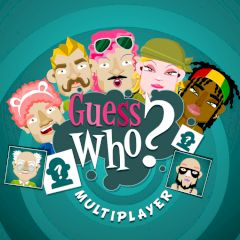Guess Who? Multiplayer