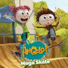 Angelo! Mega Skate