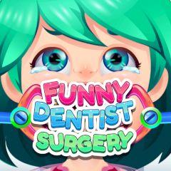 Funny Dentist Surgery