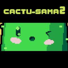 Cactu-Sama 2