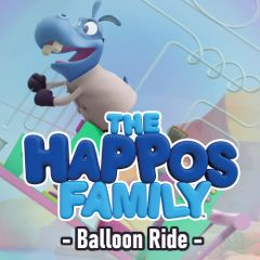 The Happos Family Balloon Ride