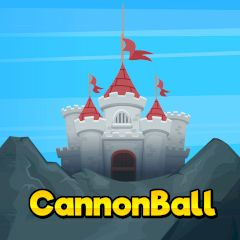 Cannon Ball