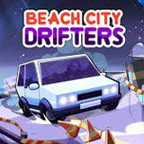 Steven Universe Beach City Driver