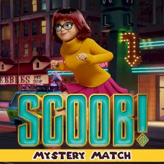 Scoob! Mystery Match