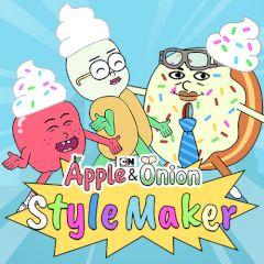 Apple & Onion Style Maker
