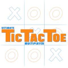 Ultimate Tic Tac Toe Multiplayer