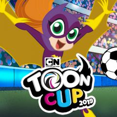Toon Cup 2019 New Tournament