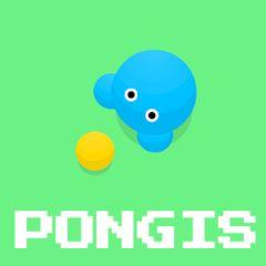 Pongis